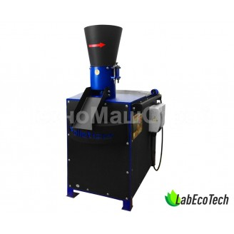 Granulator do pasz i pellet  GKM-150 /  4 kW, 220-380W
