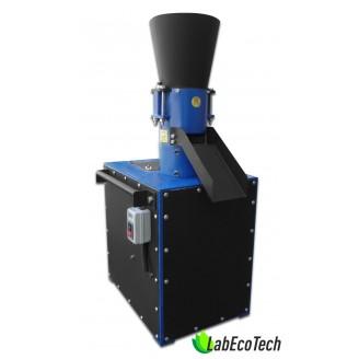 Granulator paszowy i pellet Rotex-150 /   4 kW, 380W