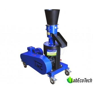 Peleciarka / Granulator paszowy MGK-150  /  4 kW, 220-380W