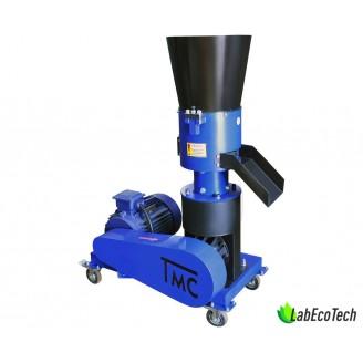 Granulator do pasz i pellet  MGK-260  /  11 kW