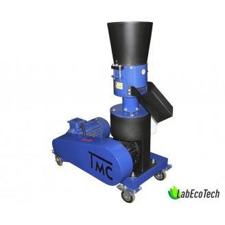 Granulator do pasz MGK-200 / 5.5 kW, 380W