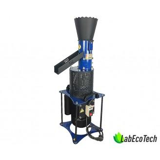 Granulator paszowy MGK-100 / 1.5 kW, 220-380W