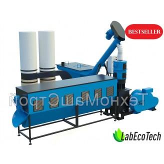 Linia do produkcji pelletu MLG-1500 COMBI 40 kW