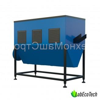 Kalibrator-chłodnica BKO-100