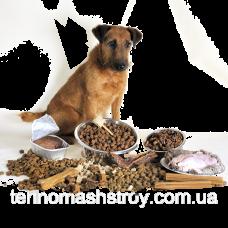 Produkcja karmy dla zwierząt domowych