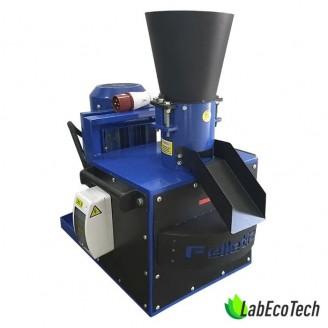Granulator do pasz OGP-150  /  4 kW, 220-380W