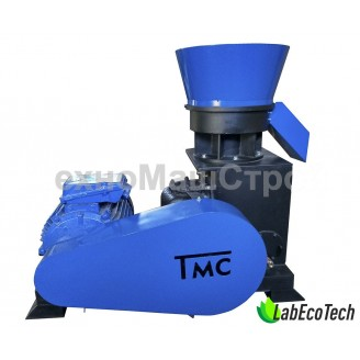 Peleciarka / Granulator paszy GRAND-400  /  30-37 kW, 380W