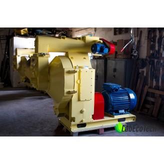 Peleciarka / Granulator do pasz OGM 1.5 / 75 kW