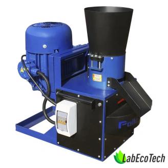Granulator do pasz OGP-200 /  5.5-7.5 kW, 380W