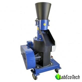 Granulator do pasz i pellet Grand-150 /  4 kW, 220-380W