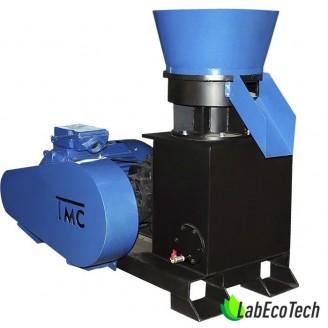 Peleciarka / Granulator  GRAND-400  /  37 kW, 380W