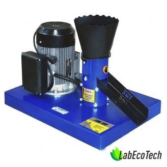 Granulator paszowy GKM-100 / 1.5 kW, 220-380W