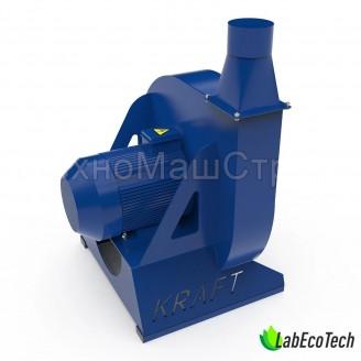 Młyn bijakowy (do ziarna) KRAFT-11 / 11 kW